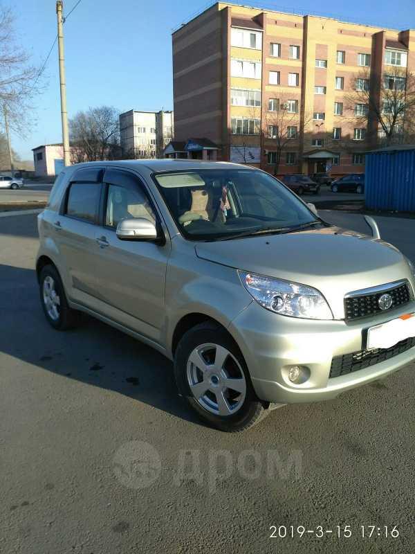 Toyota Rush, 2009 год, 750 000 руб.