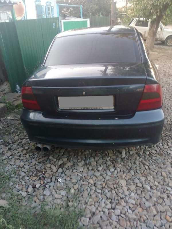 Opel Vectra, 1999 год, 125 000 руб.