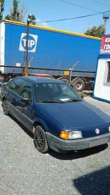 Волжский Passat 1992
