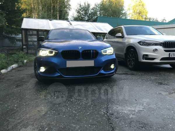 BMW 1-Series, 2018 год, 1 550 000 руб.