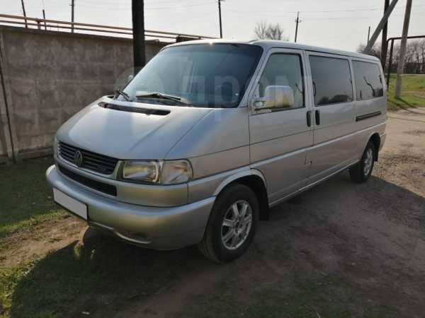 Volkswagen Caravelle, 2000 год, 696 000 руб.