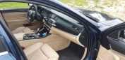 BMW 5-Series, 2012 год, 1 250 000 руб.