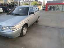 ВАЗ (Лада) 2111, 2002 г., Краснодар