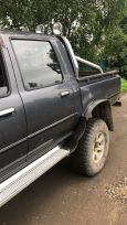 Toyota Hilux Pick Up, 1991 год, 715 000 руб.