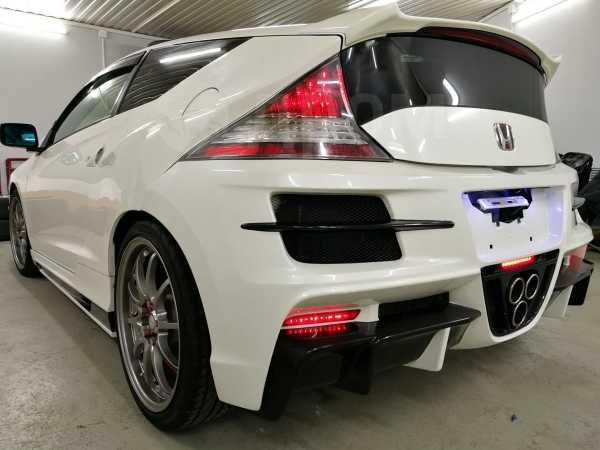 Honda CR-Z, 2011 год, 679 000 руб.