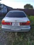 Toyota Sprinter, 1999 год, 125 000 руб.