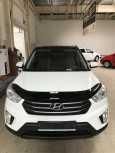 Hyundai Creta, 2019 год, 1 030 000 руб.