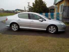Викулово 407 2008