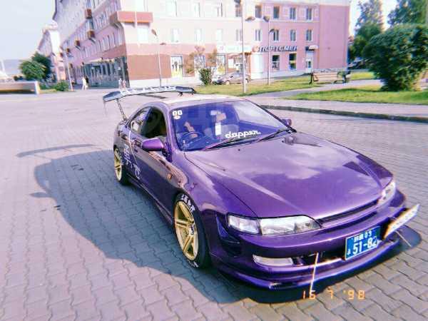 Toyota Curren, 1997 год, 200 000 руб.