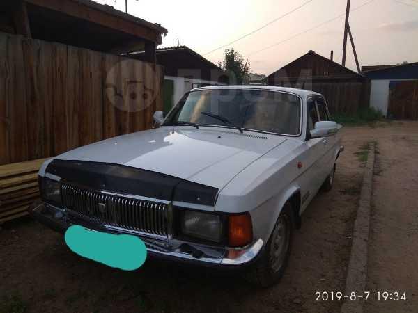 ГАЗ 3102 Волга, 2008 год, 120 000 руб.