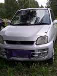 Subaru Pleo, 2002 год, 155 000 руб.