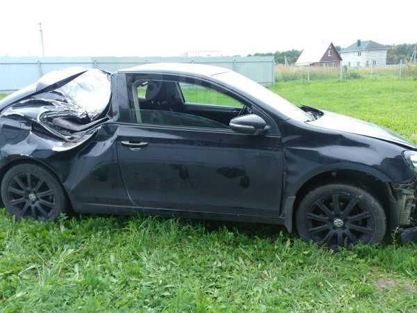 Volkswagen Golf, 2010 год, 130 000 руб.
