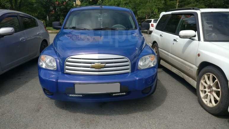 Chevrolet HHR, 2008 год, 450 000 руб.