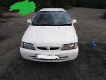 Новосибирск Corolla II 1998