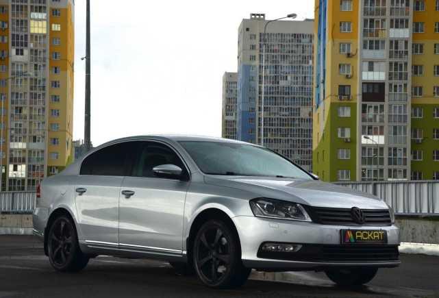 Volkswagen Passat, 2013 год, 595 000 руб.