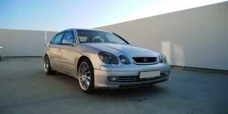 Краснодар GS300 1998