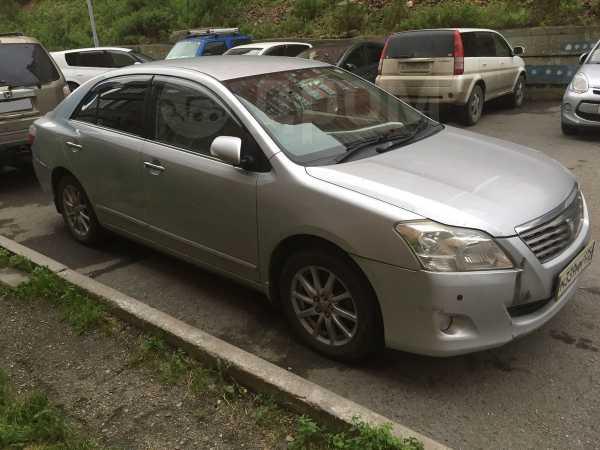 Toyota Premio, 2007 год, 505 000 руб.