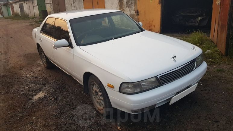 Nissan Laurel, 1993 год, 145 000 руб.