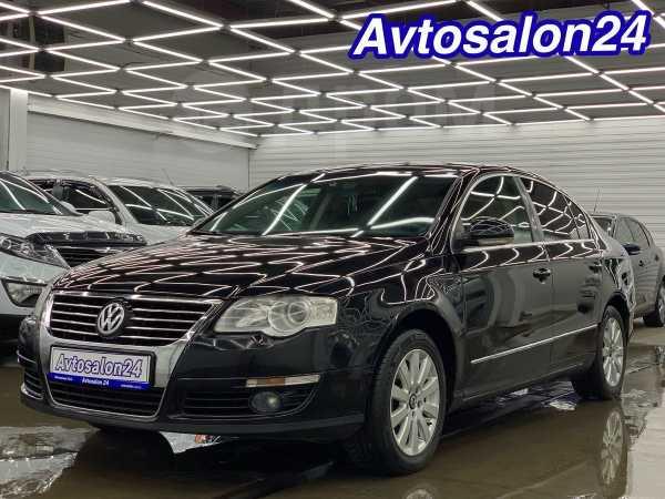 Volkswagen Passat, 2010 год, 419 999 руб.