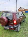 Chevrolet Niva, 2005 год, 239 000 руб.