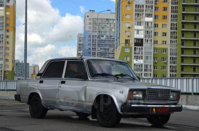 Лада 2107, 2011 год, 72 000 руб.