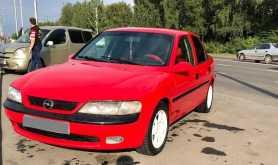 Кемерово Vectra 1996