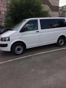 Красноярск Caravelle 2014