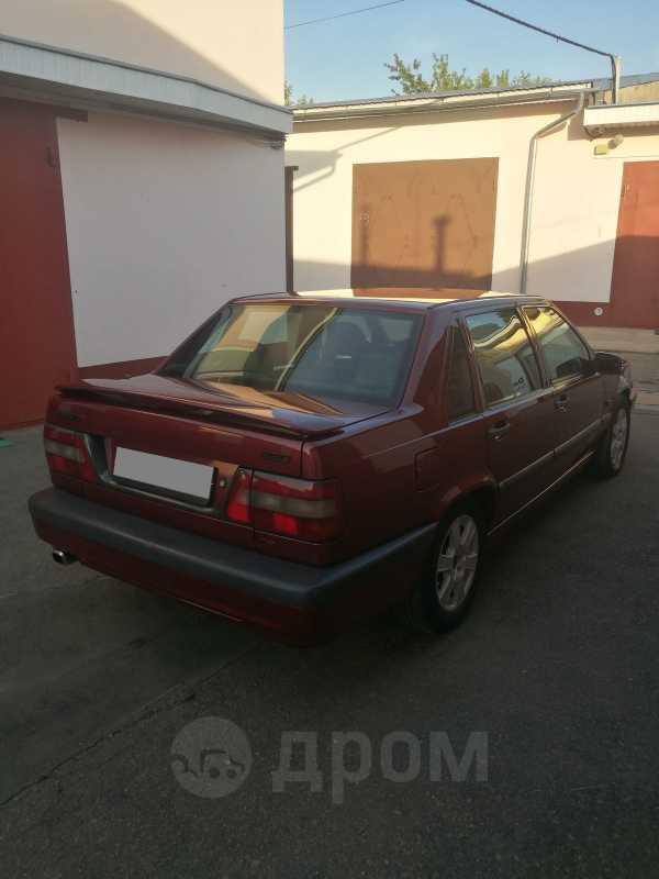 Volvo 850, 1996 год, 230 000 руб.