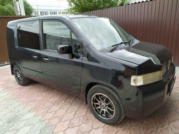 Honda Mobilio Spike, 2004 год, 265 000 руб.
