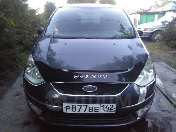 Ford Galaxy, 2009 год, 450 000 руб.