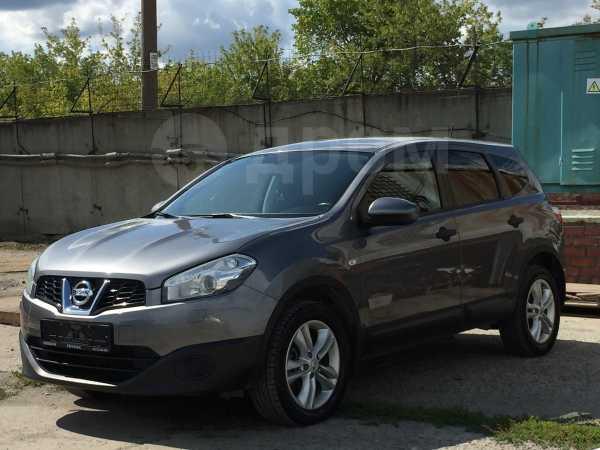 Nissan Qashqai+2, 2013 год, 799 000 руб.