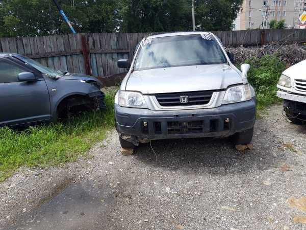 Honda CR-V, 1998 год, 55 000 руб.