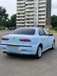 Alfa Romeo 156, 1998 год, 222 222 руб.