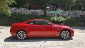 Сочи G37 2008