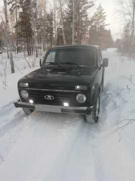 Тайшет 4x4 2121 Нива 2005