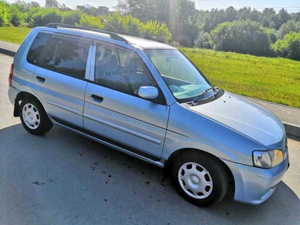 Mazda Demio, 2000 год, 158 000 руб.