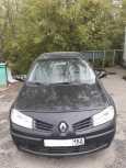 Renault Megane, 2007 год, 200 000 руб.