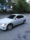 Toyota Altezza, 2000 год, 375 000 руб.
