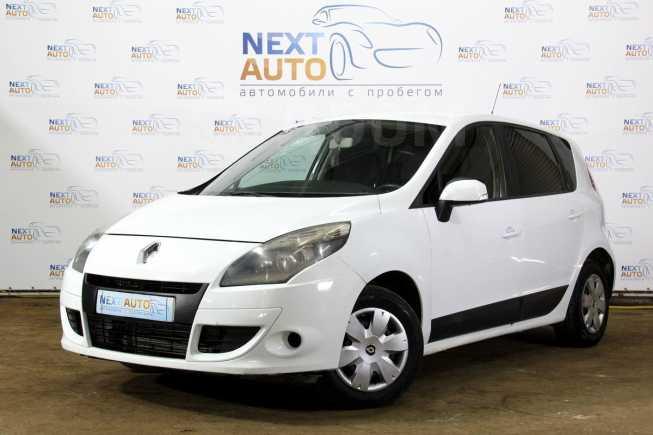 Renault Scenic, 2010 год, 363 000 руб.