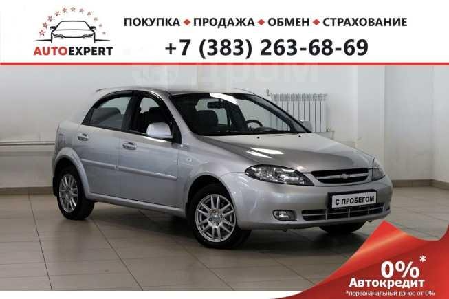 Chevrolet Lacetti, 2011 год, 299 000 руб.