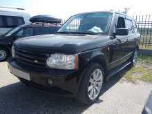 Грозный Range Rover 2004