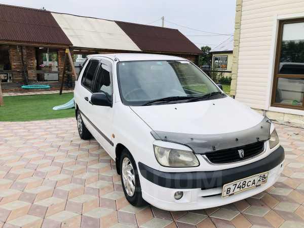 Toyota Raum, 1999 год, 265 000 руб.
