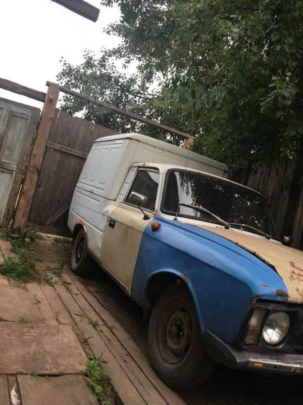 ИЖ 2715, 1993 год, 25 000 руб.