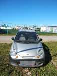 Daewoo Matiz, 2012 год, 125 000 руб.