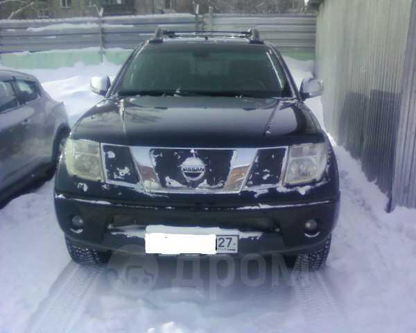 Nissan Navara, 2008 год, 900 000 руб.