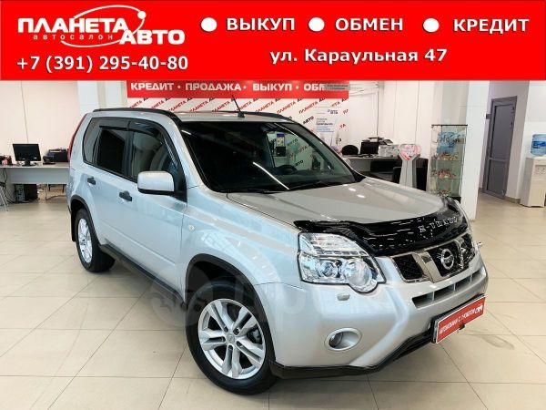 Nissan X-Trail, 2013 год, 877 000 руб.