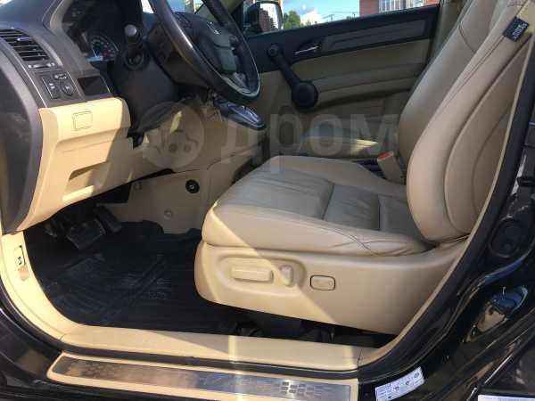 Honda CR-V, 2010 год, 1 075 000 руб.