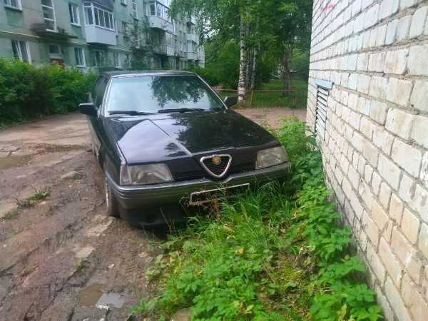 Alfa Romeo 164, 1994 год, 150 000 руб.