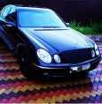 Mercedes-Benz E-Class, 2005 год, 450 000 руб.