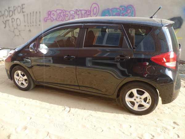 Subaru Trezia, 2014 год, 570 000 руб.